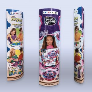 Totem Colorbaby