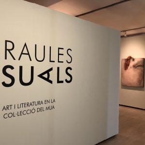 Mural Exposición